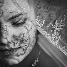 Wedding photographer Olga Glazkina (prozerffina1). Photo of 10.11.2015