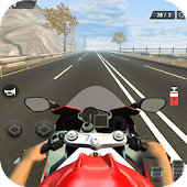 Traffic Moto 3D Android APK Download Free By Actions