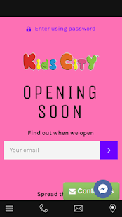 KidsCity.in- screenshot thumbnail