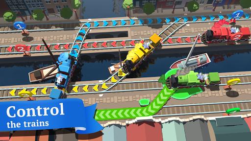 Train Conductor World 1.13.4 screenshots 1