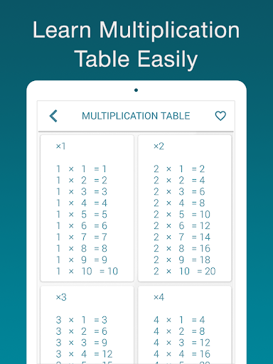 Math Exercises for the brain, Math Riddles, Puzzle android2mod screenshots 19