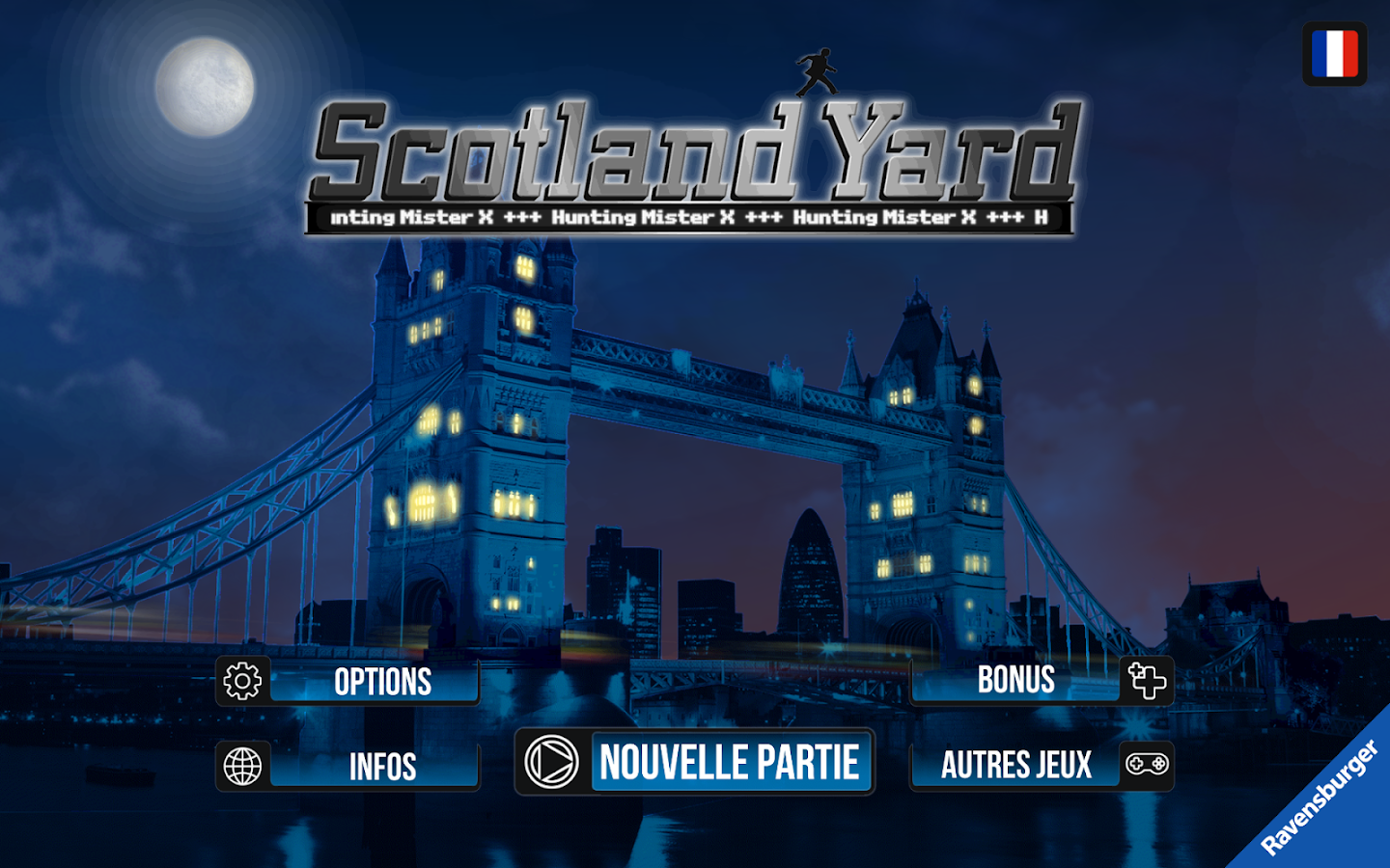 scotland yard applications android sur google play