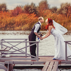 Wedding photographer Elena Ionova (Lionova). Photo of 26.09.2016