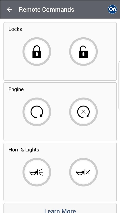 Gmc Remote Start App For Android >> OnStar RemoteLink - Android Apps on Google Play