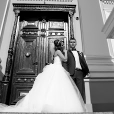 Wedding photographer Vasil Tretyak (Trevas). Photo of 20.04.2017