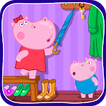 The Lost Doll - Baby Quest Icon