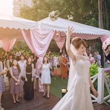 Wedding photographer ZHONG BIN (zhong). Photo of 03.10.2015