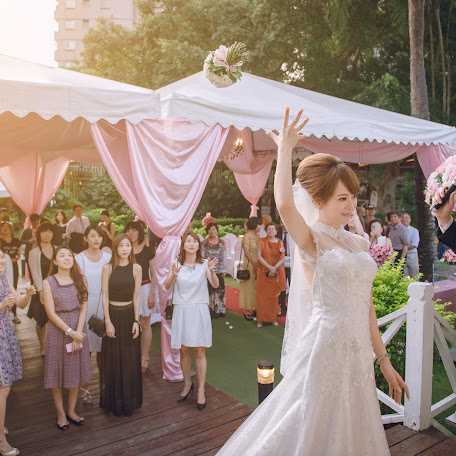 Wedding photographer ZHONG BIN (zhong). Photo of 03.10.2015