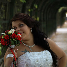 Wedding photographer Andrey Rabochikh (costev). Photo of 22.07.2015