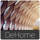 DeHome - Architecture & Design