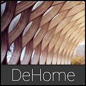 DeHome - Architecture & Design