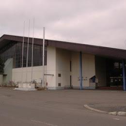 上士幌町スポーツセンターのメイン画像です