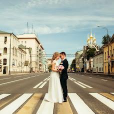 Wedding photographer Masha Rybina (masharybina). Photo of 12.06.2017