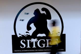 Photo: El Festival Internacional de Cine Fantástico de Sitges 2013. Foto: DANNY CAMINAL