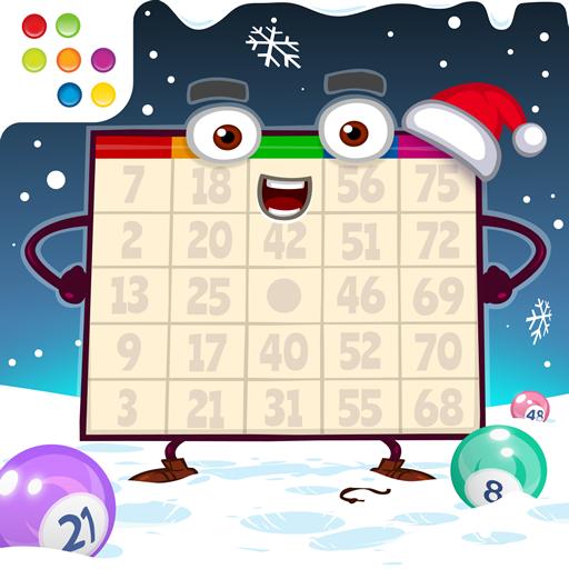 Loco Bingo USA (game)
