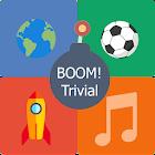 Boom! Trivial icon