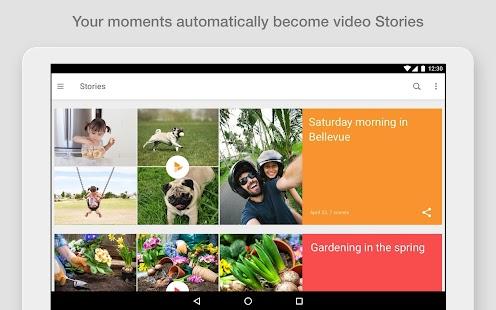 RealTimes Video Maker Screenshot 9