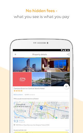 Agoda u2013 Hotel Booking Deals 6.41.0 screenshots 18