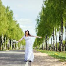 Wedding photographer Vasil Kashkel (Basyl). Photo of 05.05.2014