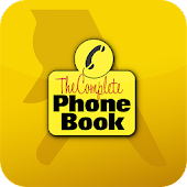 The Complete Phone Book