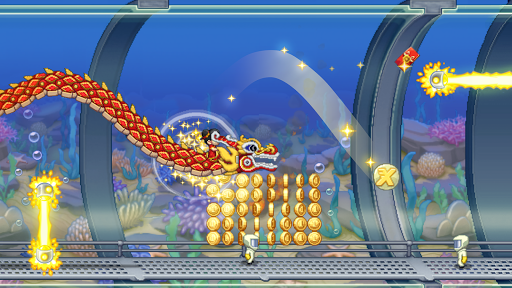 Jetpack Joyride screenshots 1