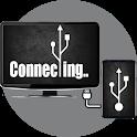Tv Connector (HDMI /MHL/USB) icon