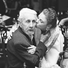 Wedding photographer Alena Kac (AlyonaKats). Photo of 21.03.2016