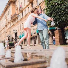 Wedding photographer Aleksandr Kocuba (kotsuba). Photo of 26.10.2018