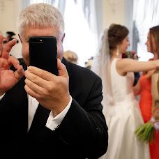 Wedding photographer Ruslan Iskhakov (Iskhakov). Photo of 21.08.2017