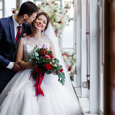 Wedding photographer Anna Berezina (annberezina). Photo of 06.05.2018