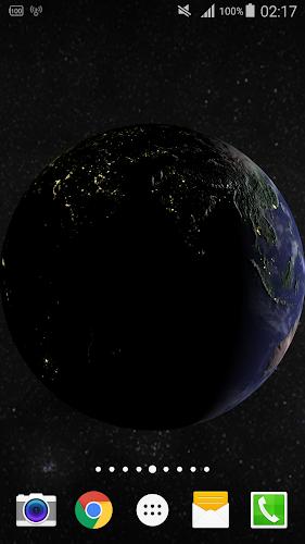 Download 3D Earth Live Wallpaper PRO HD APK latest version
