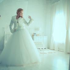 Vestuvių fotografas Aleksandr Berc (AleksBerts). Nuotrauka 23.02.2013
