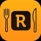 Retty - 美食家各方雲集社交網路服務! icon