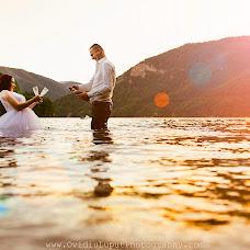 Wedding photographer Ovidiu Luput (OvidiuLuput). Photo of 22.08.2017