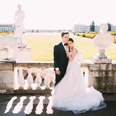 Wedding photographer Aleksandra Chizhova (achizhova). Photo of 08.12.2015