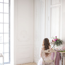 Wedding photographer Elina Borodulina (Lynn). Photo of 10.01.2016