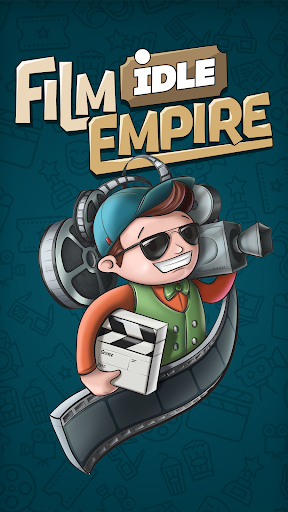 Idle Film Empire: Clicker Manager Tycoon Free Game  screenshots 1