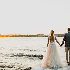 Wedding photographer Lena Fomina (LenaFomina). Photo of 03.10.2016