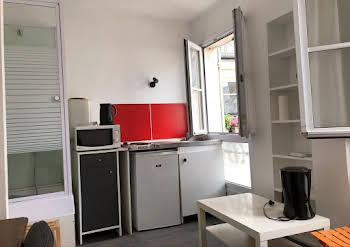 Studio 10,57 m2