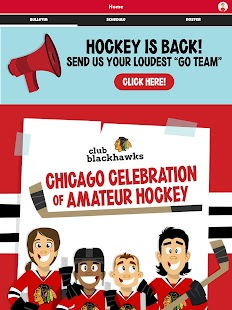 Club Blackhawks- screenshot thumbnail