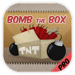 Bomb the Box Pro Icon