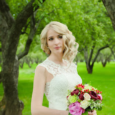 Wedding photographer Tatyana Nenasheva (TaTiMai). Photo of 17.07.2014