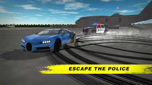 Extreme Speed Car Simulator 2020 (Beta) 1.1.6 screenshots 11