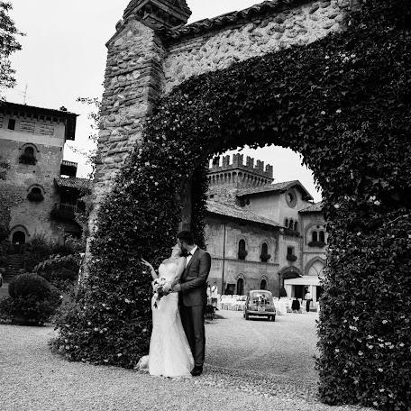 Wedding photographer Marco Traiani (marcotraiani). Photo of 04.11.2017