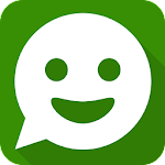 Fake WhatsApp Conversation Icon