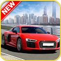Popular Grand City Dr Drive 3D icon