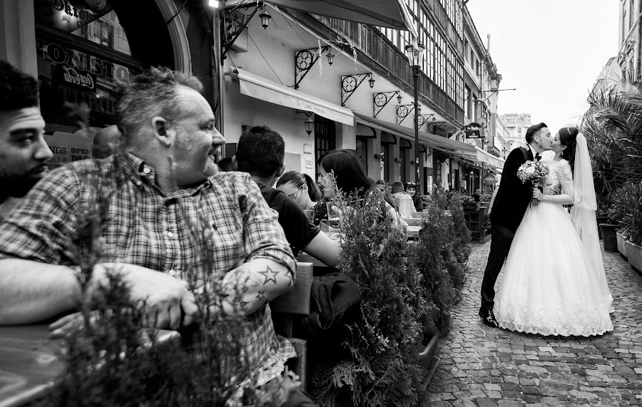 Fotograful de nuntă Vali Negoescu (negoescu). Fotografia din 16.07.2017