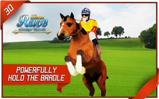 how to play horse race