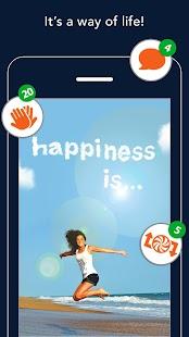 MintShow App - náhled