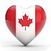 Dating, eh? - Escape to Canada Icon